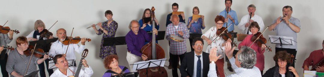 Ensemble Mihai Scarlat
